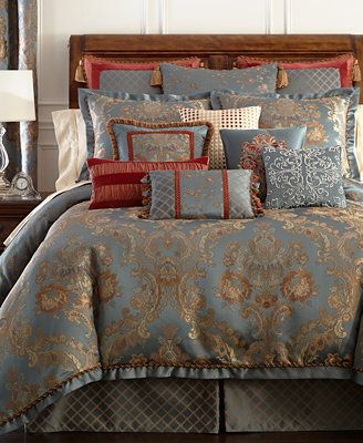 Waterford Dunham California King Bedskirt