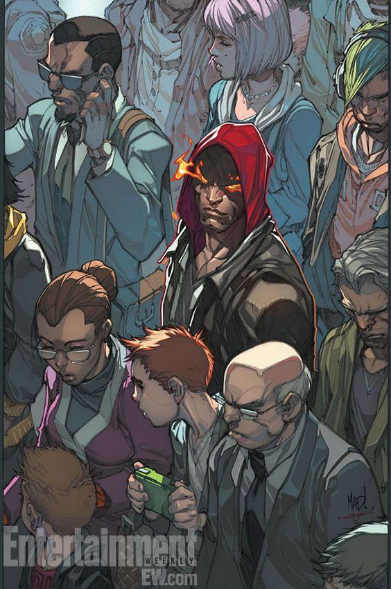 Marvel - Grandes planos para o final de 2013 http://quadrinhosfera.blogspot.com.br/2013/07/marvel-grandes-planos-para-o-final-de-2013.html