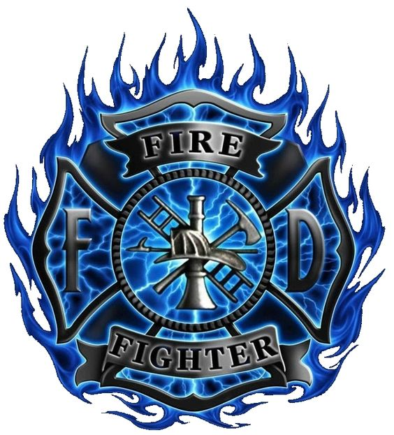 Pin firefighter logos firefighting tattoo on pinterest body art