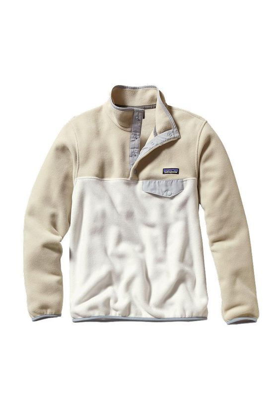 Women's Patagonia LW Synch Snap-T P/O –Manoa:Black Available at www.gearheadoutfitters.com