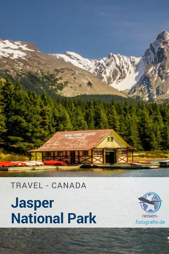 Der Besuch des Jasper National Park in Alberta war eines der Highlights auf unserer Kanada Reise. Wunderbare Landschaften, bunte Seen, tolle Wasserfälle und viele Tiere haben wir hier in drei Tagen zu sehen bekommen. Natürlich waren wir auch auf dem Icefield Parkway unterwegs und sind auf dem Gletscher des Columbia Eisfeld herum gelaufen, haben den Maligne Lake und andere Seen gesehen und sind todesmutig auf einen Skywalk gegangen.