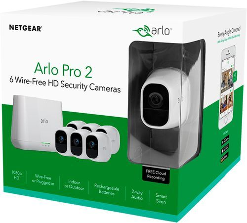 It Is Expensive But It Is Worth Every Penny It Is The Best Smart Home Security System That Can Be Us Smart Home Security Home Security Home Security Systems