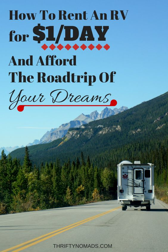 $1/day RV relocation deals are 100% legitimate, and happen when companies need last-minute relocations to meet supply & demand. Here's how to snag $1/day RV deals for yourself!