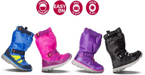 Stride Rite: 40% Off EVERYTHING Today Only! No Exclusions!