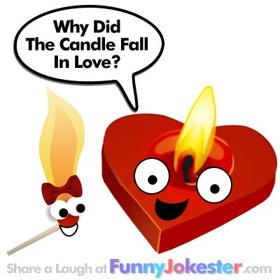 funny valentine joke fun candle in love laugh funny jokester pinterest valentine jokes funny valentine and funniest cartoons