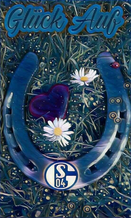 Pin Von Marinamaennel Männel Auf Zitate Schalke 04 Bilder