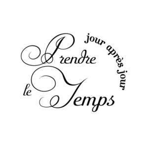 """citations scrapbooking   Responses to """"Prendre le temps (2/2) : travail – enfant(s), et ..."""