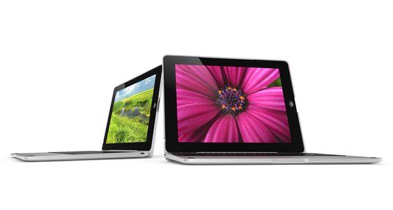 iPad Keyboard Case Gallery | ClamCase Pro