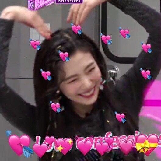 Joy Red Velvet With Images Red Velvet Red Velvet Joy Cute