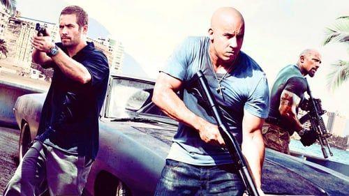 Velozes E Furiosos 5 Operacao Rio Vin Diesel Paul Walker E Filmes