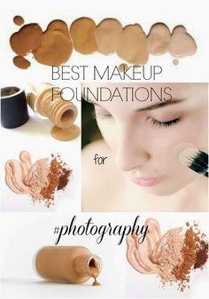 CATANYA'S THINGS: Photo-Friendly Makeup / Maquillaje para Fotografía