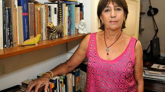 La profesora de espanol - Ines Fernandez Moreno, ver y leer en anibalfuente.blogspot.com.ar