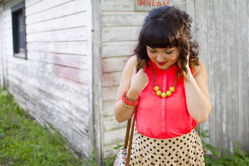 Summery & Fresh // @Kassandra Camponi & @31 Bits #fashionforgood