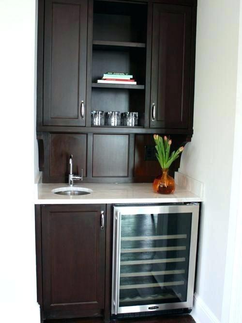 Mini Wet Bar Sink Home Decor Wet Bar Basement Wet Bar Designs Basement Kitchenette