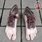 ShoezzZ -voetschoenen