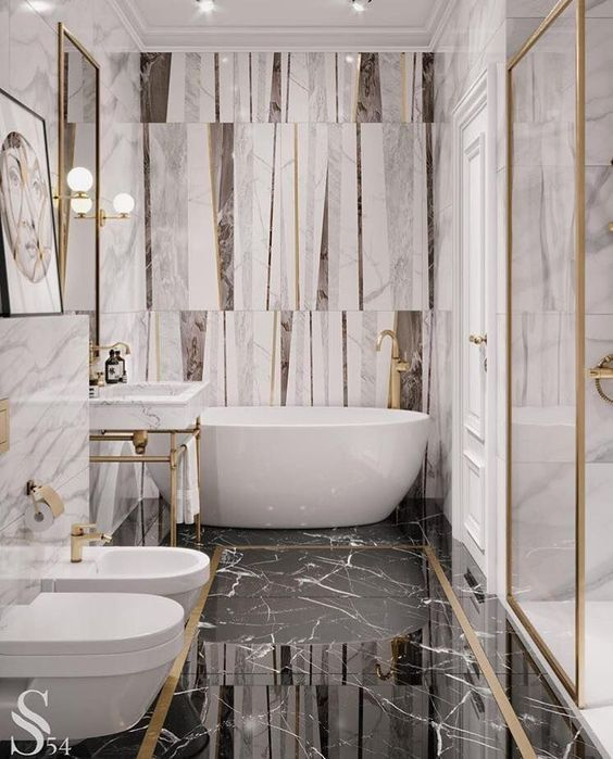 100 Must See Luxury Bathroom Ideas Luxury Bathroom Ideas That Will Open Up Your Horizons As To How Innovati Modern Mansion Luxurious Bedrooms Dream Bathrooms