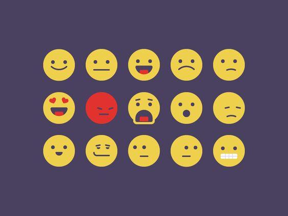 A test run of some emoji work I'm doing.