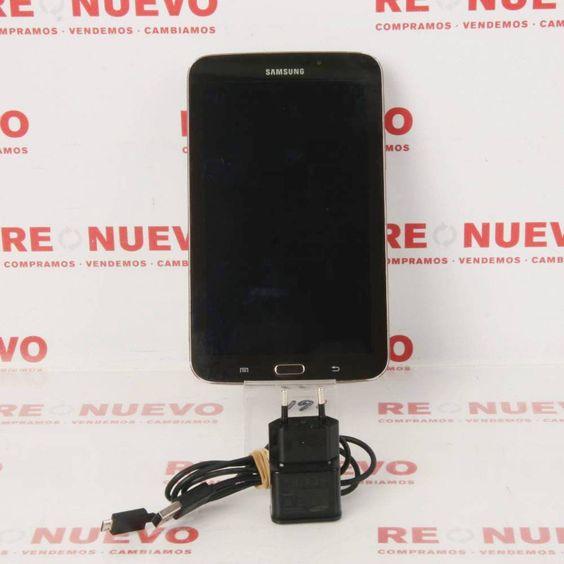 Tablet TAB 3 8 GB WIFI de segunda mano E278025 | Tienda online de segunda mano en Barcelona Re-Nuevo