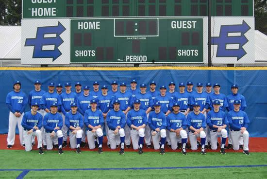 Edmonds Community College Athletics 2013 Tritons Baseball Team College Athletics Baseball Team Baseball