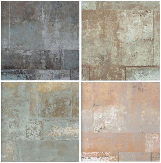 Details zu Vlies Tapete Stein Muster Mauer Bruchstein Naturstein - abwaschbare tapete küche