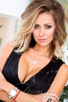 Beautiful Russian Women Olga 7