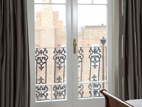 Portfolio doors traditional french doors with juliet for French juliet balcony