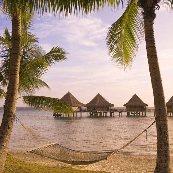 French Polynesia, 14 Incredible Trips Couples Should Take