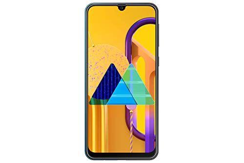 هاتف سامسونج جالاكسي M30s ثنائي شرائح الا Samsung Galaxy Iphone