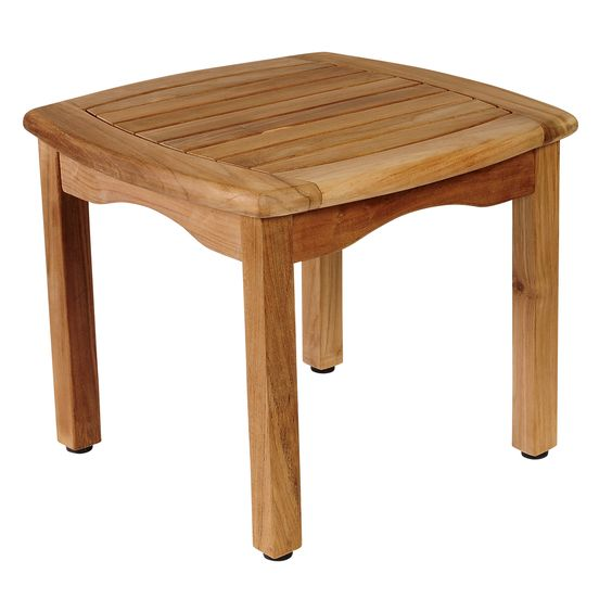 Amazonia Parker Side Table