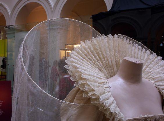 Elizabeth: The Golden Age Film Costume | Flickr - Photo Sharing!