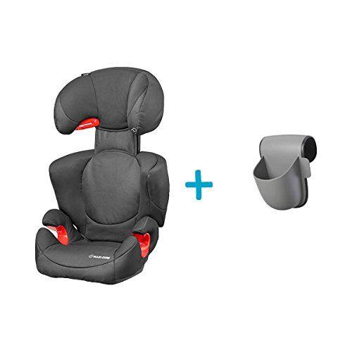 schwarz Maxi-Cosi Kindersitz Rodi XP2