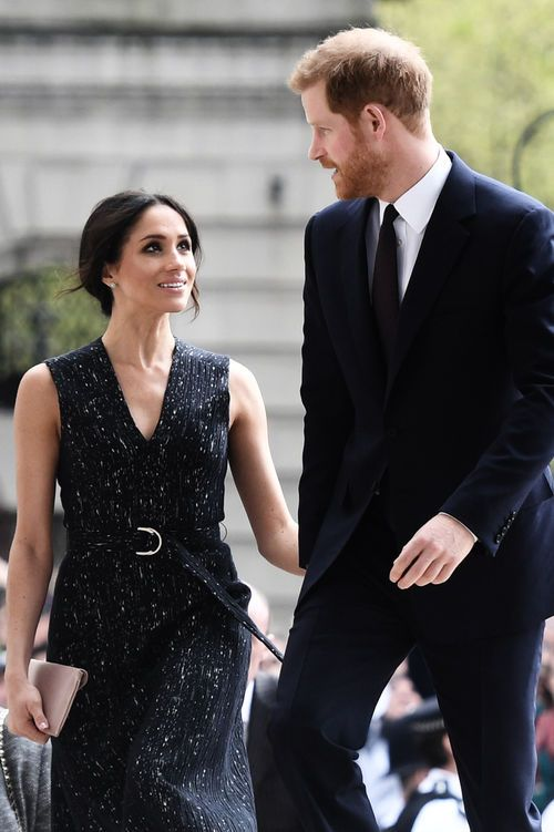 Hochzeit Von Harry Und Meghan Sendetermine Stream Glamour Modestil Hochzeit