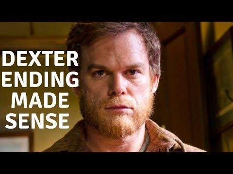 Dexter Fan Theory Why Becoming A Lumberjack Made Complete Sense Youtube Fan Theories Dexter Theories