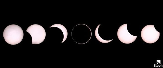 PopSci: Missed This Morning's Solar Eclipse Over Africa? Watch A Time-lapse Now https://t.co/1F4dUrfytl https://t.co/BEfG4Yww1w