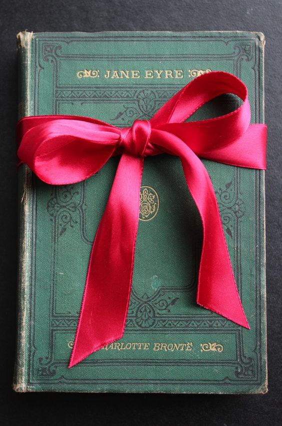 Jane Eyre - Couldn't put it down.: