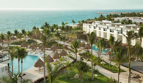Kids And Family At Finest Playa By Excellence Group Quintana Roo Mexico Unique Romance Travel Pinterest