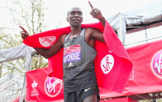 Rio 2016 marathon: Eliud Kipchoge seeking gold medal to complete Olympic set after missing London 2012
