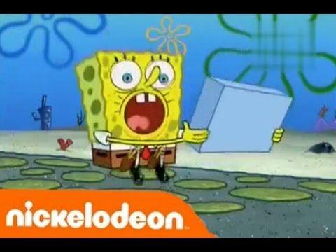 سبونج بوب سكوير بانتس اغنية سبونج بوب سكوير بانتس على Mbc3 لون للاطفال Youtube Nickelodeon Make It Yourself Pikachu