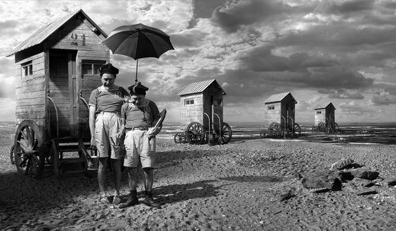 Le fil de l'eau: Les Dramagraphies de Michel Lagarde chez Ankama et c'est à Roubaix