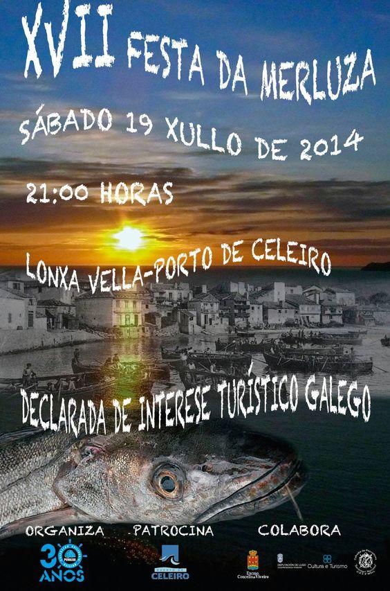 Merluza del Pincho. De Interés Turístico Gallego