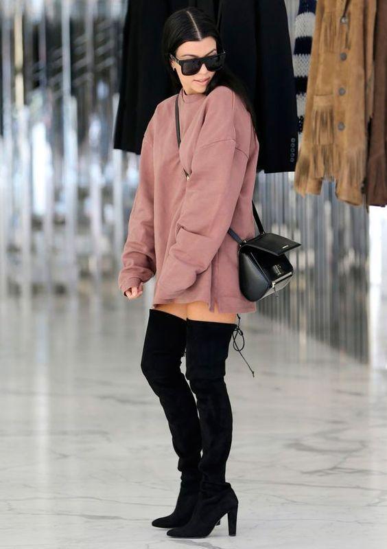 Alerta Trend: Maxi Moletom é a peça statement para looks fashionistas!!: