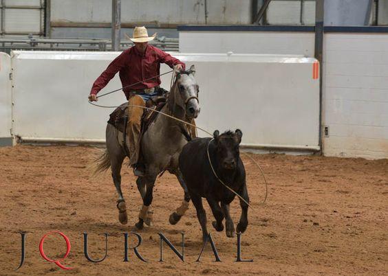 AQHA: 2016 Amarillo Ranching Heritage Challenge