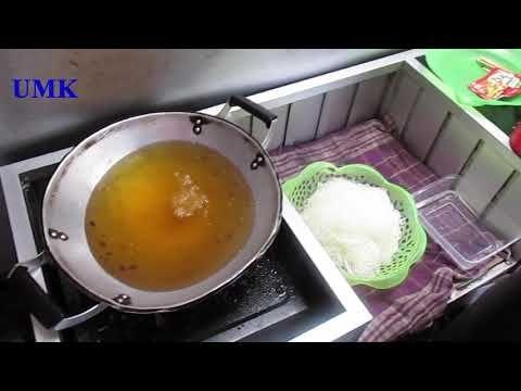 Cara Membuat Bilung Bihun Gulung Usaha Modal Kecil Youtube Resep Makanan Pembuka Resep Masakan Makanan