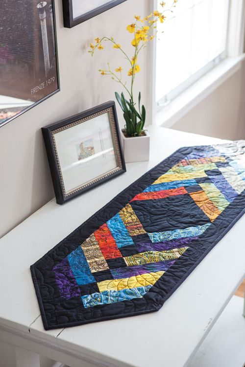 Friendship Table Runners And Gardens On Pinterest
