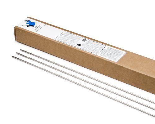 "TIG Stainless Steel Rod 5 LB 3//64/"" 39/"" x 0.045/"" ER316L"
