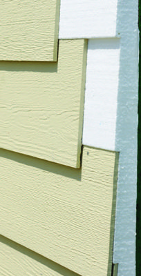 Five Tips For Better Fiber Cement Siding Installation 4 Use Siding Insulation To Level The
