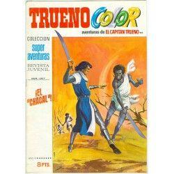 Bruguera. Trueno color. 192.