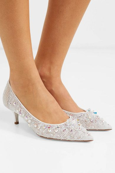 Beautiful Cute Shoes