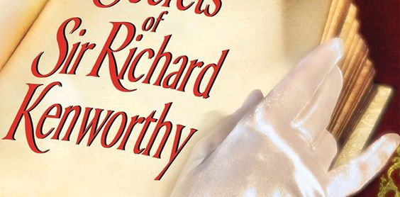 [Resenha] The Secrets of Sir Richard Kenworthy, de Julia Quinn