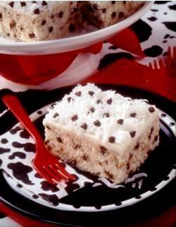 Recipe goldmine cake mix